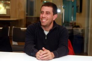 Photo of Scott Paul