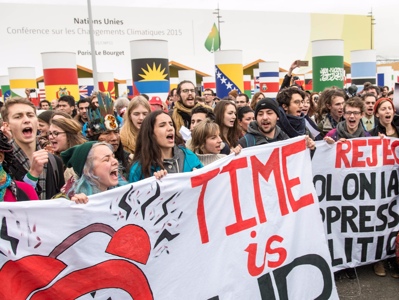 Call for Interest for the SustainUS Youth Delegation to the 2016 UN Climate Negotiations