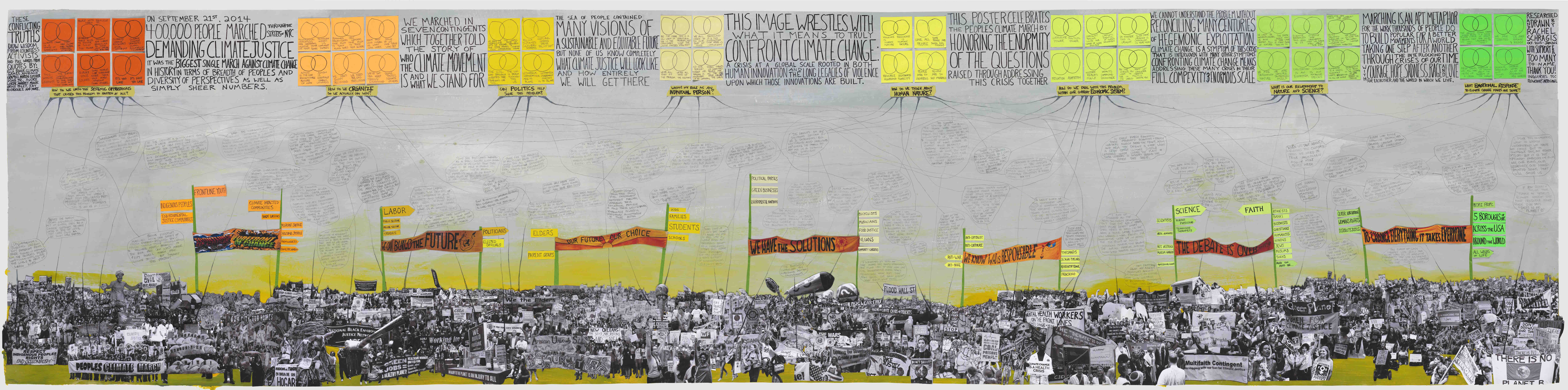 Art for Climate Justice