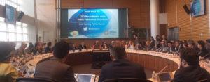 World Bank Spring meeting 2017