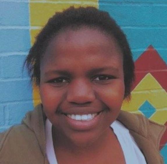 Gloria Oladipo