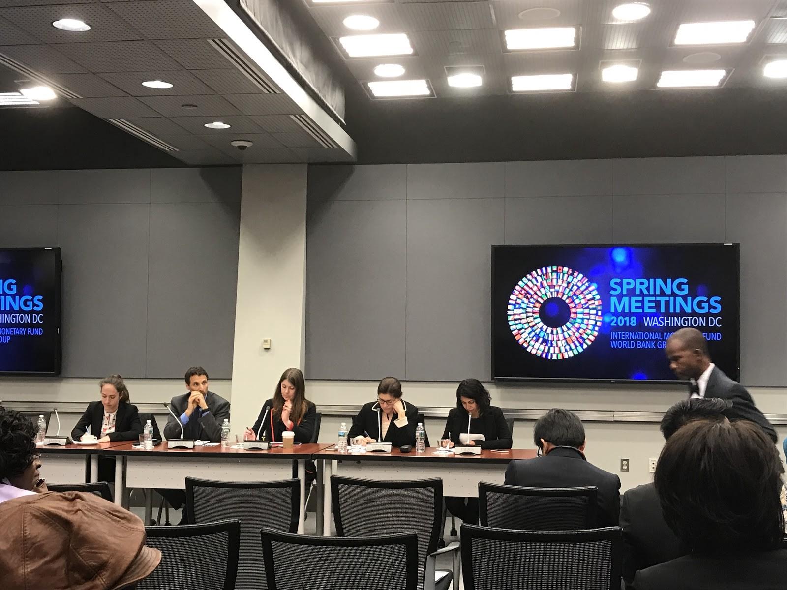 World Bank Accountability: A big shift still required to make The Big Shift