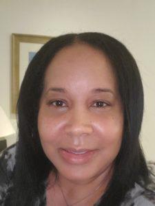 Photo of Tina Luciano