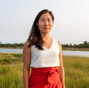 Photo of Louise Yeung